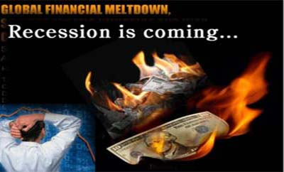 recession,finacial crunch, remedy for recesion, today's financial remedy, seechange consulting's recession proff, recession proffing report,recession fear,recession in India